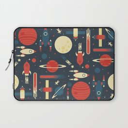 Space Odyssey Laptop Sleeve