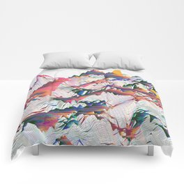 TGKŁĘ Comforters