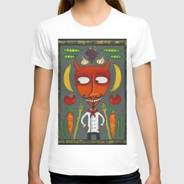 Chef Diablo T-shirt