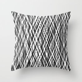 Ambient 22 Throw Pillow