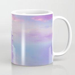 Weit Übers Meer Coffee Mug