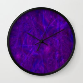 Neural Network Wall Clock