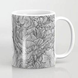 there's no such thing as Meaning of life Coffee Mug