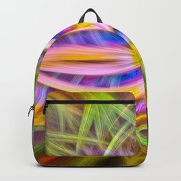 coloris twirls Backpack