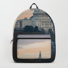 Capitol Hill Backpack