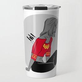 Wonder Travel Mug