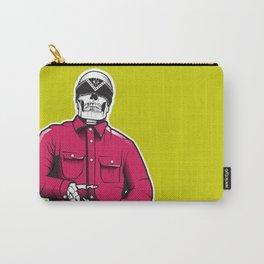 Vato Loco Skull Carry-All Pouch