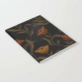 Budapest Notebook