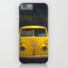 Adventuremobile iPhone 6s Slim Case