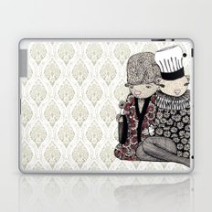 Nezumi Laptop & iPad Skin