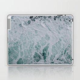 Wonderful Waves Laptop & iPad Skin