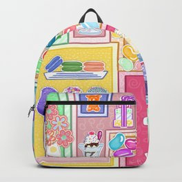 Sweets & Treats Backpack