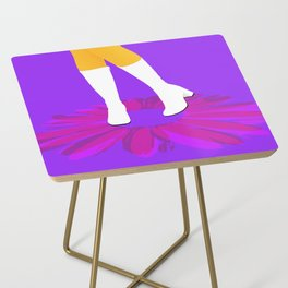 Girly Boots #5 Side Table