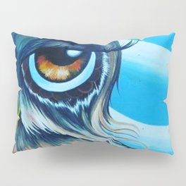 Hypnotized Pillow Sham