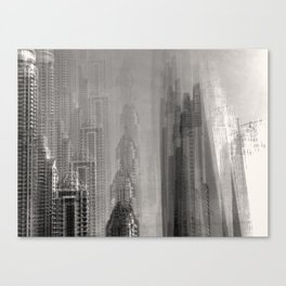 Growth. 130_23 Canvas Print