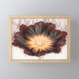 ff-5N Framed Mini Art Print