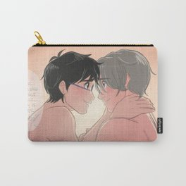 Victuuri 3 Carry-All Pouch