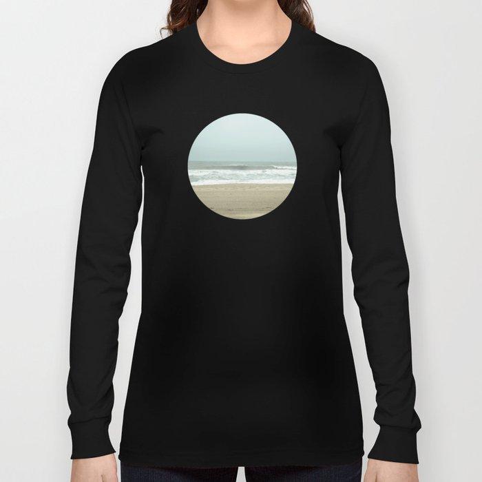 Sea Side Long Sleeve T-shirt