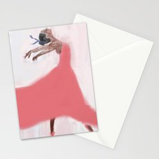 The Dancer Stationery Cards