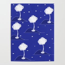 island trees Poster
