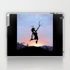 Loki Kid Laptop & iPad Skin