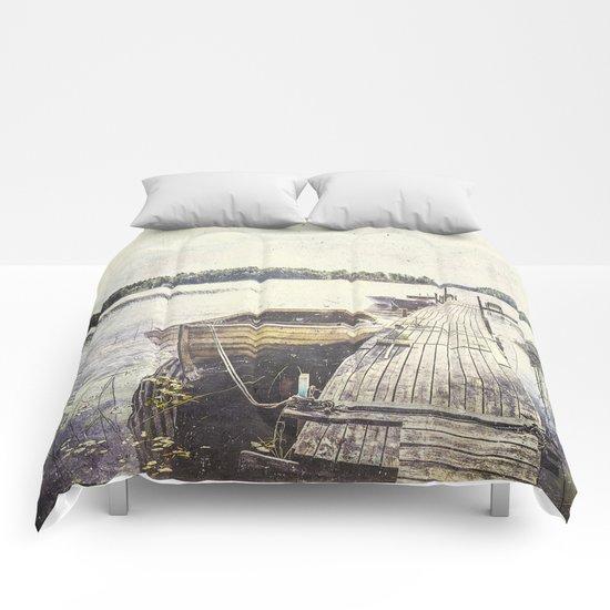 Boaty Comforters