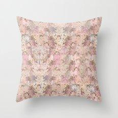 Homespun Throw Pillow