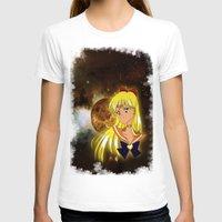 sailor venus T-shirts featuring Sailor Venus by Maren Lex
