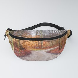 Ivy Point Fanny Pack