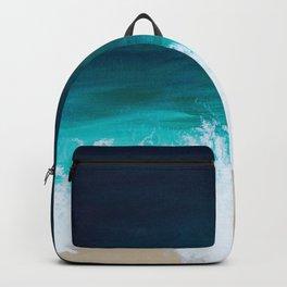 Sea Below Backpack