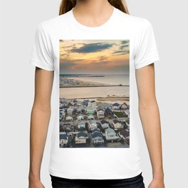 Sky's Fire T-shirt