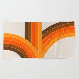 Bounce - Golden Beach Towel