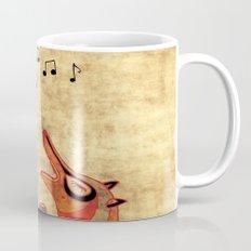 Fox fun Mug