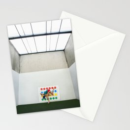 """""""Twisted Sister"""" Stationery Cards"""
