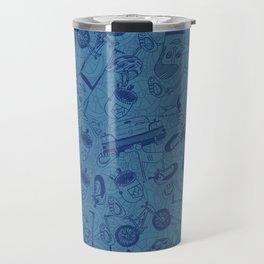 YON Travel Mug