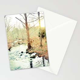 A Moment... Stationery Cards