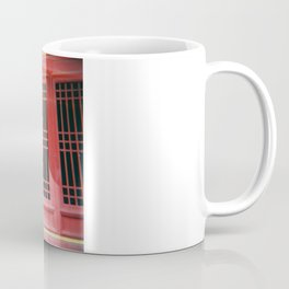 HYPERREALISM. Coffee Mug