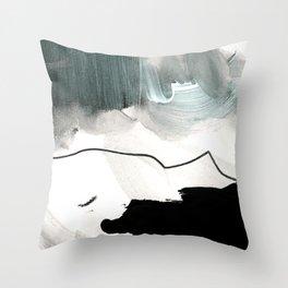 bs 4 Throw Pillow