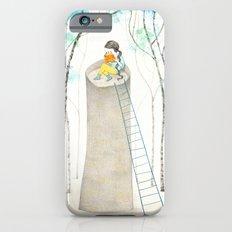 A different Rapunzel Slim Case iPhone 6s