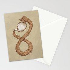 Infinite Tea Stationery Cards