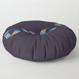 DISCO #society6artprint #decor #disco Floor Pillow