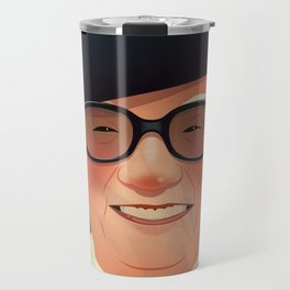 Osamu Tezuka Travel Mug