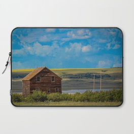 Home on the Range Laptop Sleeve
