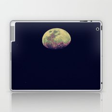 Two Stars and a Moon Laptop & iPad Skin