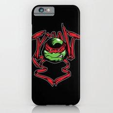 TMNT iPhone 6s Slim Case