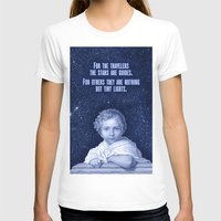 little prince T-shirts featuring Little Prince by VINSPIRO