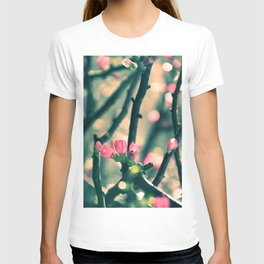Early Spring Affaire T-shirt