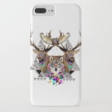 ▲FOREST FRIENDS▲ Slim Case iPhone 7 Plus