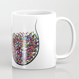 Titty Sprinkles Coffee Mug