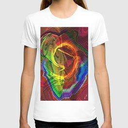""""""" Stony heart """"  T-shirt"""